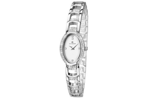 Womens Accurist Dress Watch 8034.00