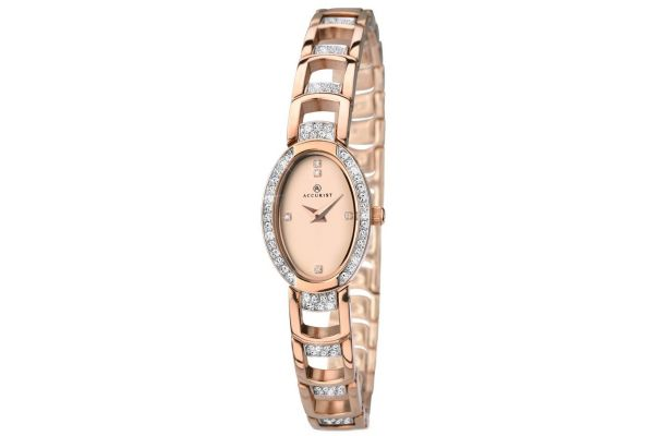 Womens Accurist Dress Watch 8037.00