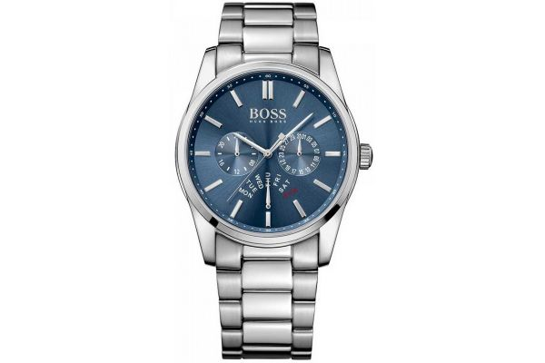 Mens Hugo Boss Heritage Watch 1513126