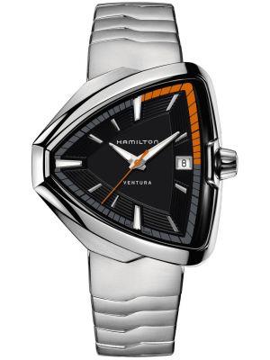 Mens Hamilton American Classic Ventura classically styled h24551131 Watch