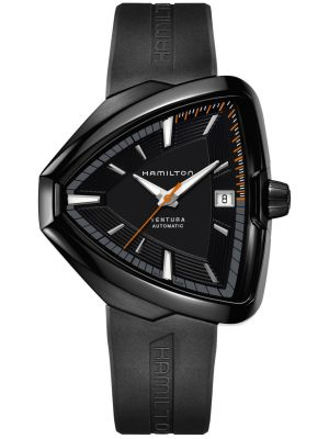 Mens Hamilton American Classic Ventura Elvis 80 H24585331 Watch