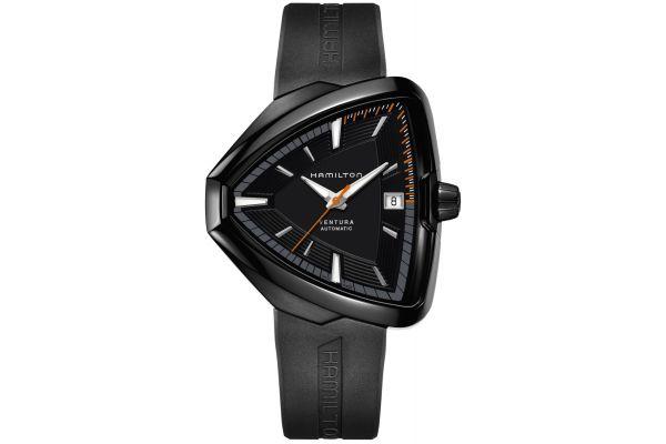 Mens Hamilton American Classic Ventura Watch H24585331