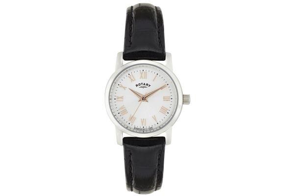 Womens Rotary Sloane Watch LS02460/06