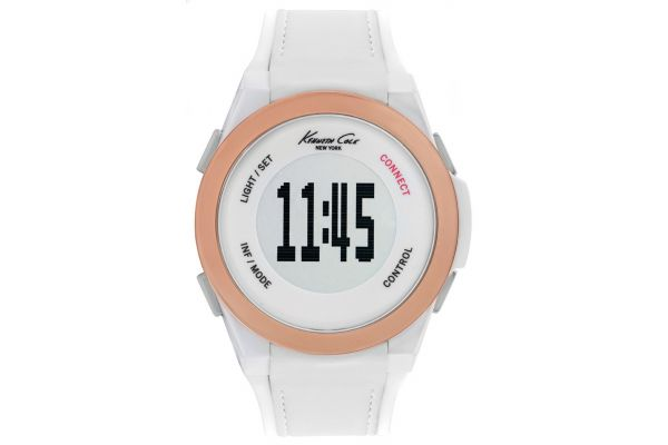 Unisex Kenneth Cole connect Watch kc10023871
