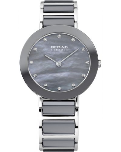 Womens Bering Ceramic mother of pearl 11429-789 Watch