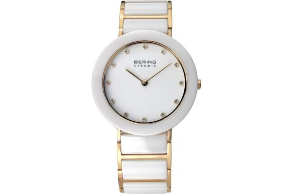 Womens Bering Ceramic Watch 11435-751