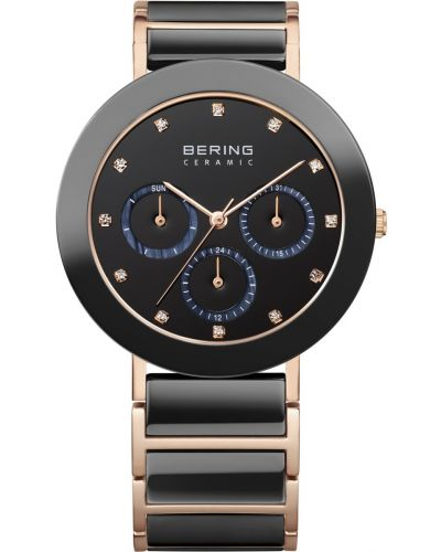 Womens Bering Ceramic crystal set 11438-746 Watch