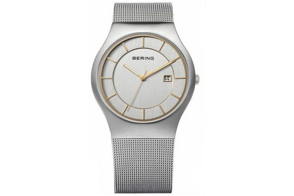 Mens Bering Classic Watch 11938-001