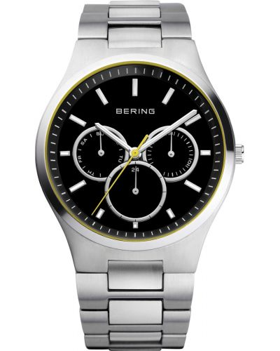 Mens Bering Classic Stainless steel 13841-702 Watch