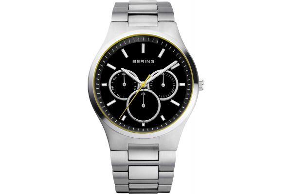 Mens Bering Classic Watch 13841-702