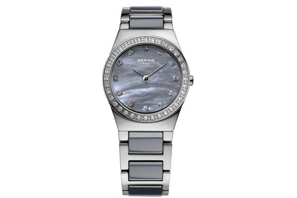 Womens Bering Ceramic Watch 32426-789