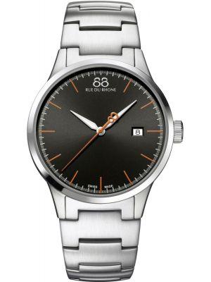 Mens 88 Rue Du Rhone Rive classic 87WA154103 Watch