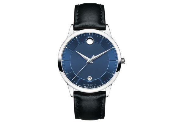 Mens Movado 1881 Automatic Watch 606874