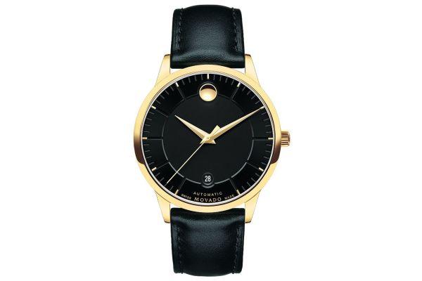 Mens Movado 1881 Automatic Watch 606875