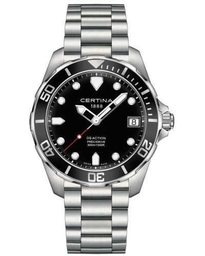 Mens Certina DS Action Precidrive divers C0324101105100 Watch