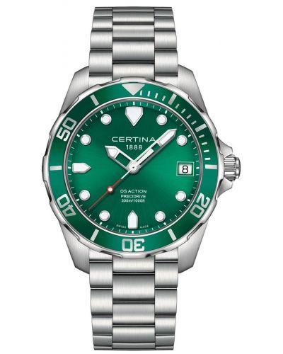 Mens Certina DS Action precidrive divers C0324101109100 Watch