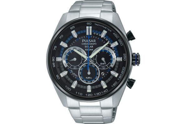 Mens Pulsar  Sports Watch px5019x1