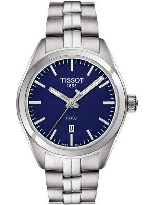Womens Tissot PR100 quartz T101.210.11.041.00 Watch