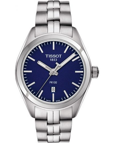 Womens Tissot PR100 quartz T101.210.11.041.00 Watch