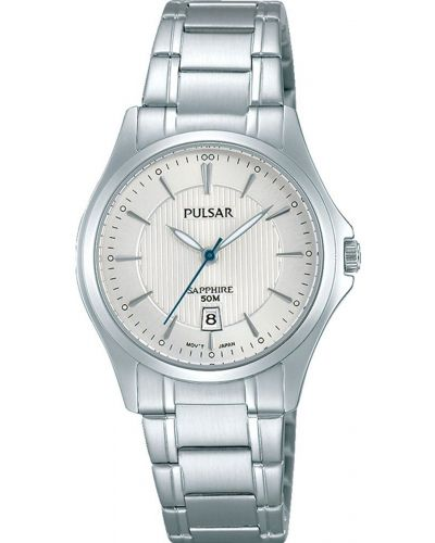 Womens Pulsar  Dress Wear stainless PH7423X1 Watch