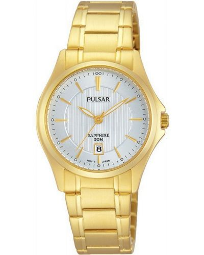 Womens Pulsar  Dress Wear quartz PH7424X1 Watch