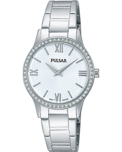 Womens Pulsar  Dress Wear quartz PM2171X1 Watch