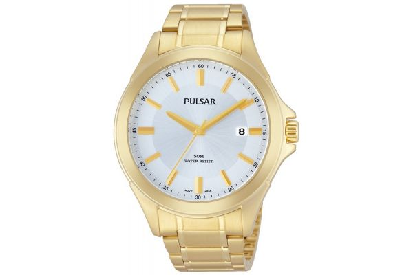 Mens Pulsar  Dress Wear Watch PS9306X1