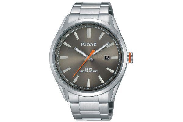 Mens Pulsar  Sports Watch PS9381X1