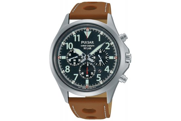 Mens Pulsar  Sports Watch PX5023X1