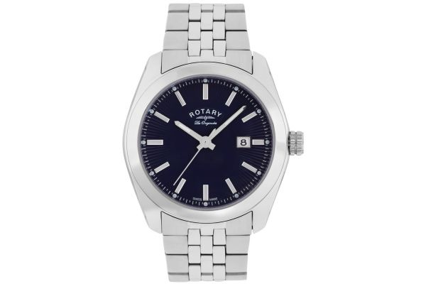 Mens Rotary Lausanne Watch GB90110/05
