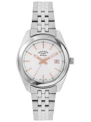 Mens Rotary Lausanne swiss quartz GB90110/06 Watch
