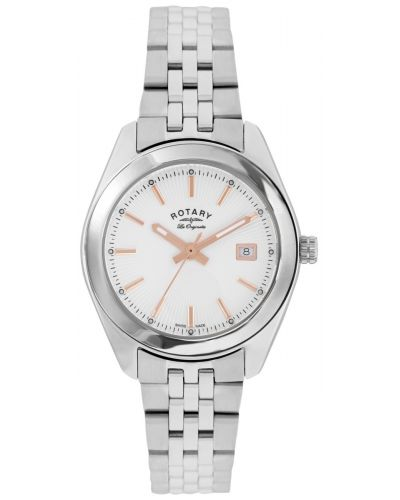 Mens Rotary Lausanne swiss quartz GB90110/06 Watch