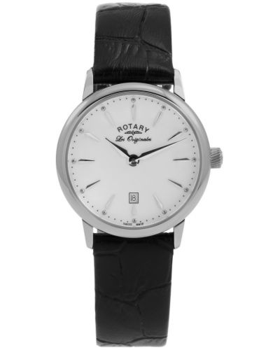 Womens Rotary Les Originales stainless steel LS90050/02 Watch