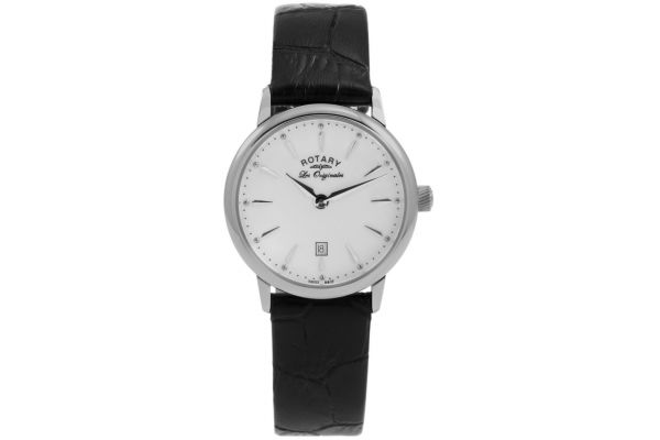 Womens Rotary Les Originales Watch LS90050/02