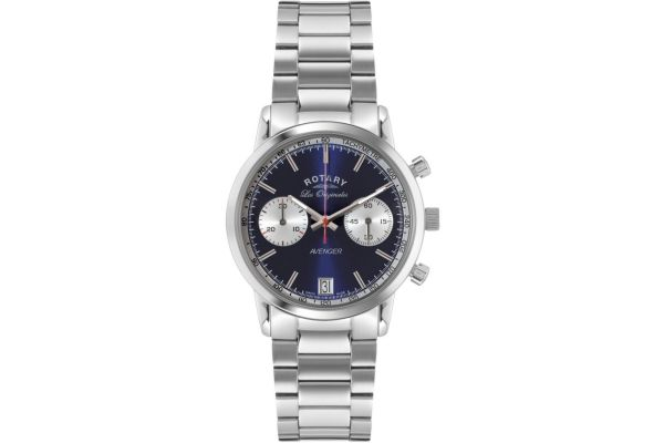 Mens Rotary Avenger Watch GB90130/05