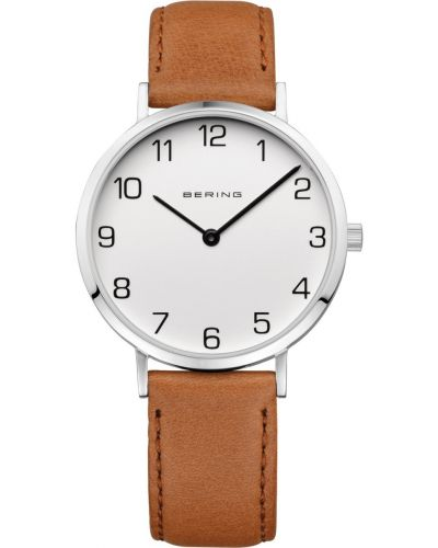 Womens Bering Classic quartz 13934-504 Watch