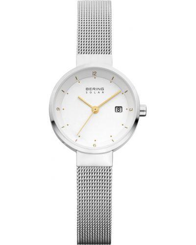 Womens Bering Solar quartz 14426-001 Watch