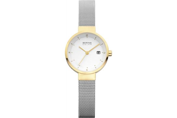 Womens Bering Solar Watch 14426-010