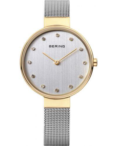 Womens Bering Classic mesh strap 12034-010 Watch