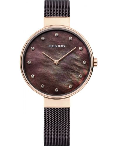 Womens Bering Classic quartz mother of pearl 12034-265 Watch