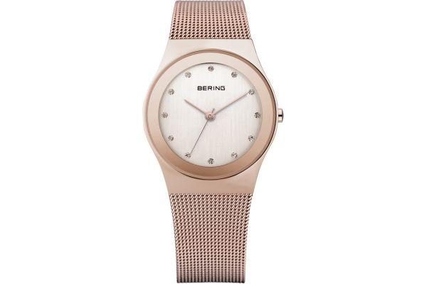 Womens Bering Classic Watch 12927-366