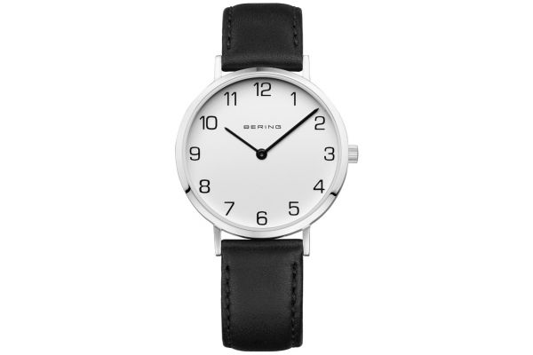 Womens Bering Classic Watch 13934-404