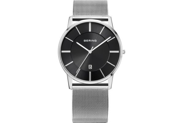 Mens Bering Classic Watch 13139-002