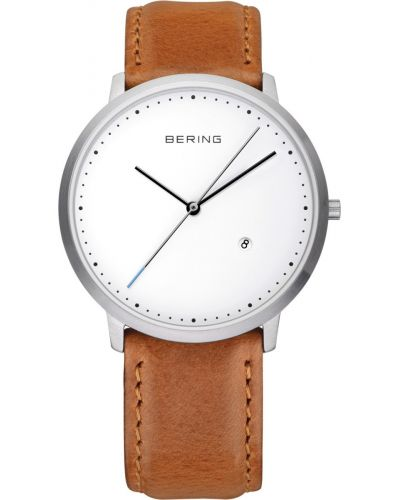 Mens Bering Classic quartz 11139-504 Watch