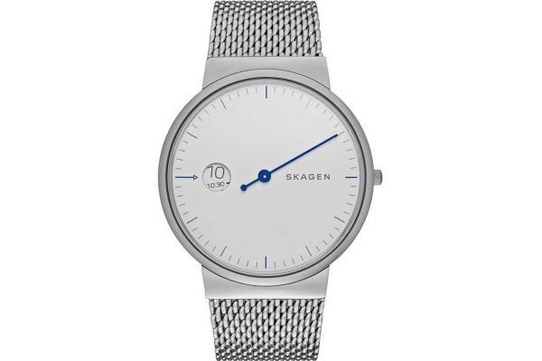 Mens Skagen Ancher Watch SKW6193