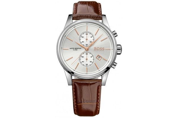 Mens Hugo Boss Jet Watch 1513280