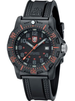 Mens Luminox 8800 Series Black Ops Carbon A.8815 Watch