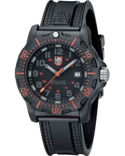 Mens Luminox 8800 Series Black Ops Carbon A.8815 Watch