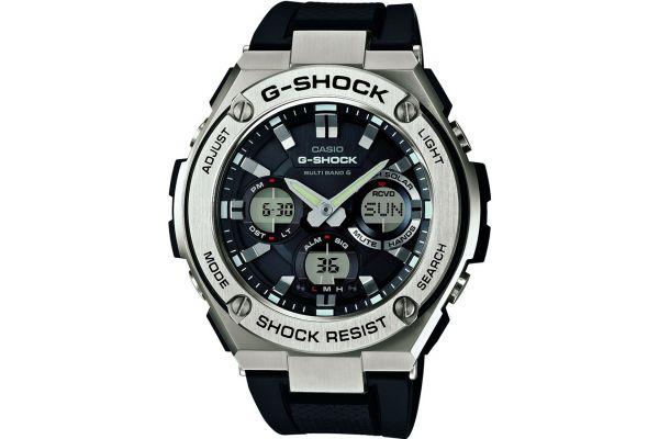 Mens Casio G Shock Watch GST-W110-1AER