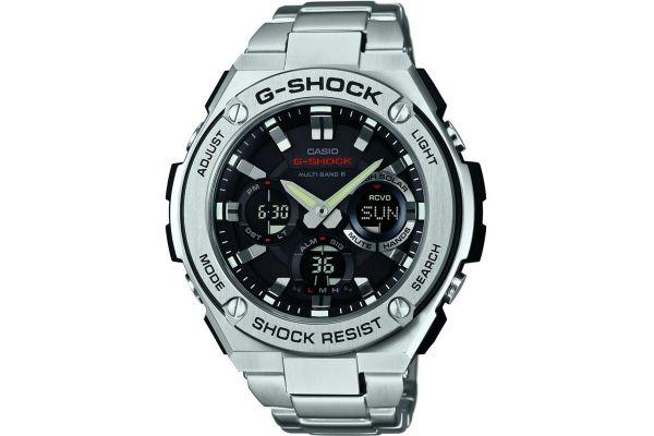 Mens Casio G Shock Watch GST-W110D-1AER